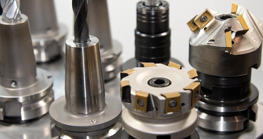 Metalli treimine. CNC-freesimine. Võllide ja trumlite tasakaalustamine