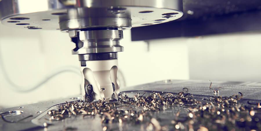Metalli freesimine. Metalli puurimine ja metalli saagimine